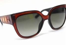 AUTHENTIC CHRISTIAN DIOR MyDior3N Sunglasses Brown Based Gradation CZXHA - £173.60 GBP