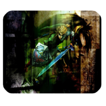 Mouse Pad The Legend Of Zelda Classic Japan Fantasy Action Adventure Vid... - $114,51 MXN