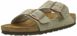 Birkenstock Unisex Sandal Taupe Arizona - $187.99
