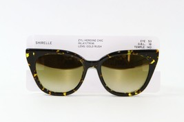 "New Genuine $400 Barton Perreira ""Shirelle"" Women Heroine Chic Sunglasses - $210.34"