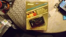 13#K   Sealed package Vintage Black or RedAimex SP-500 35 mm Focus Free ... - $12.86