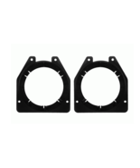 NEW Metra 82-3048 Chevrolet / Gmc Van 1996 - 1997 Speaker Adapter Plates... - $16.05