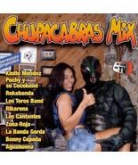 NEW 1996 CHUPACABRAS MIX LATINO CD 788872200222 DOMINICAN MERENGUE SPANI... - $17.63