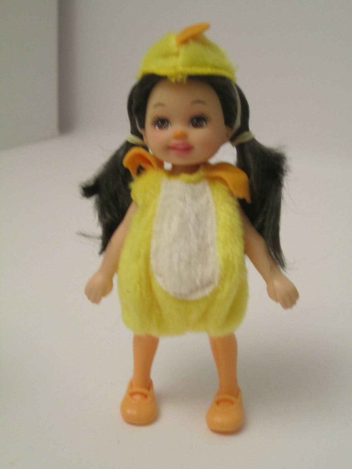 Primary image for MINT Easter Sweetie Chick Kayla 2008 Barbie Little Sister Kelly Target