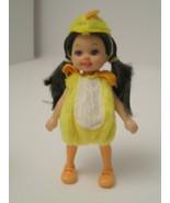 MINT Easter Sweetie Chick Kayla 2008 Barbie Little Sister Kelly Target - $9.00