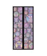 Flexible Screen Door with Owl Designs - $25.50