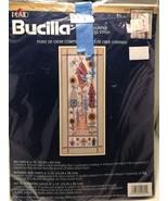 Bucilla Counted Cross Stitch 2000 No Cats 42691 - $9.49