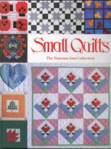 Small quilts the vanessa ann collection thumb200