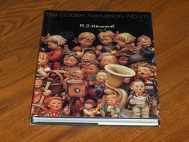 The Golden Anniversary Album M. J. Hummel - $24.97