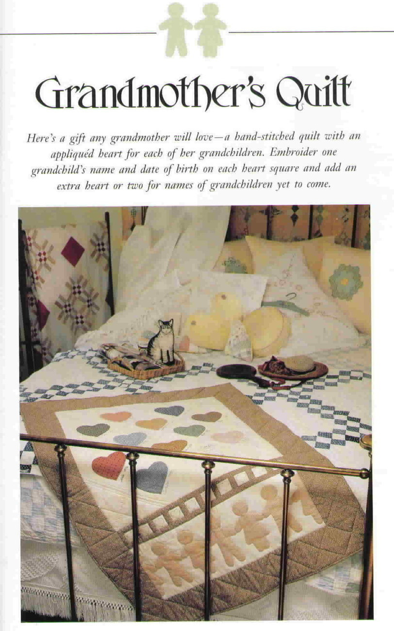 Small Quilts The Vanessa Ann Collection First Printing Hardback