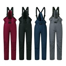 Ski Jacket Pants Coat Winter Waterproof Suits Snowboard Clothing Snowwea... - $47.47