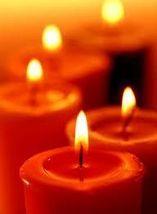 Autumn equinox candle thumb200