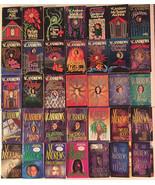Huge lot of 35 VC Andrews books complete Dollanganger series paperback n... - $40.00