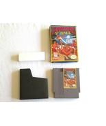 Super Spike V'Ball Nintendo Entertainment System 1990 NES Cart Box Styro... - $14.24