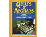 Quilts and afghans from mccalls needlework and crafts thumb155 crop
