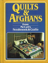 Quilts and afghans from mccalls needlework and crafts thumb200