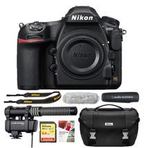 Nikon D850 DSLR Camera (Body Only)  + Reporter Bundle - $3,447.27