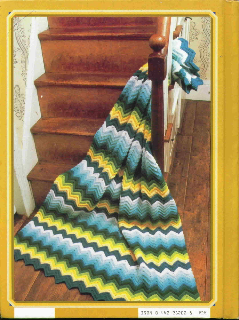 Quilts and Afghans from McCall's Needlework and Crafts