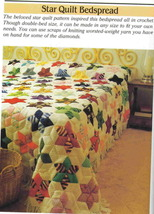 Quilts and afghans from mccalls needlework and crafts 3 thumb200