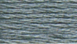 DMC Md Pewter Gray Floss Thread, 414 Cone of 100g cross stitch embroidery sewing - $21.99