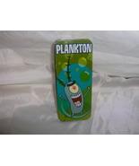 Plankton Spongebob Squarepants Watch With Tin -... - $6.99