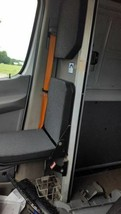 Passenger Add-on Jump Seat And Belt OEM 2011 Mercedes Sprinter Van 2500 - $290.40