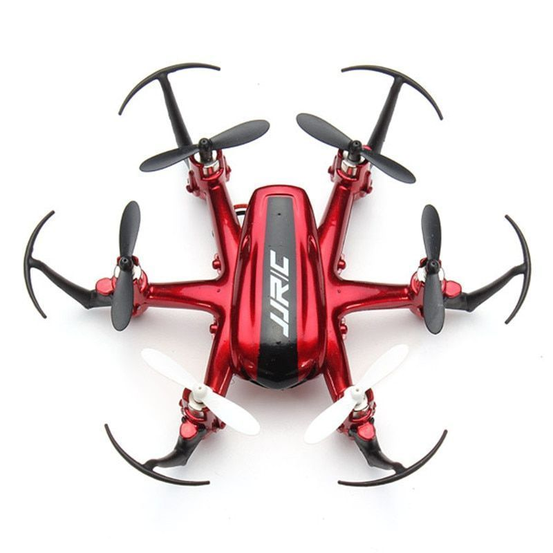Mini Drone Helicopter Headless Mode Quadcopter RC Dron Toys Gift RTF Foldable