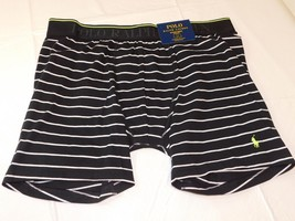 Polo Ralph Lauren underwear men's Boxer Brief Traditional Leg Length XL LU6 - $21.77
