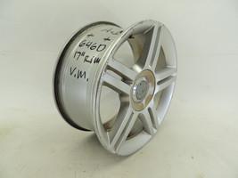 "2007 B7 Audi A4 17"" 5x112 Rim Alloy Double Spoke Wheel Straight Factory -646D - $96.77"
