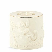 Lenox Radiant Light Santa Votive - $23.65