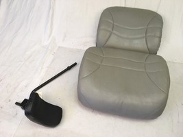 OEM Seat Cushion Set from Electric Mobility Rascal 250 PC Wheelchair - $106.91