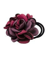 Beautiful Simulation Flower Hair Tie Rope Hair Headband - $15.91