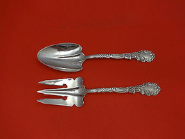 Marie Antoinette by Gorham Sterling Silver Salad Serving Set 2pc - $309.00