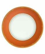 Monique Lhuillier Royal Doulton Charms Accent Plate (Coral, 9″) - $79.90