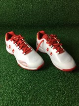 BRAND NEW Under Armour Team Women's Lacrosse Finisher Turf 9.0 Size Cleats - $39.99