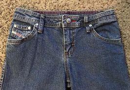 Wrangler 20X Jeans Sz 10 Regular image 3