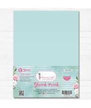 Shrink Prink Colored Shrink Plastic. Dress My Craft image 4