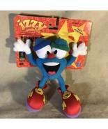 """Izzy the Atlanta Olympics Mascot 7"""" Plush Toy - $22.76"""