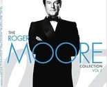 Used James Bond 007 The Roger Moore Collection Vol 2 Blu-ray 4-Films - Moonraker