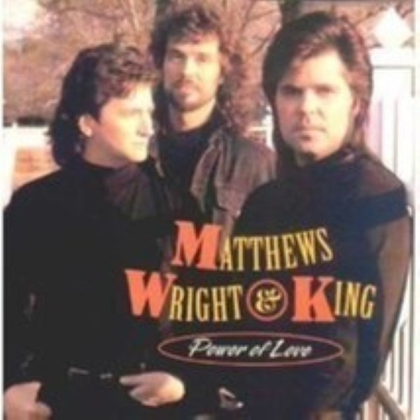 Power of Love by Matthews Wright & King  Cd