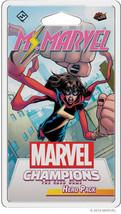 Marvel Champions LCG: Ms Marvel Pack  -=NEW=- - $14.95