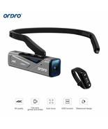 ORDRO EP7 Head Wearable  Video Camera 4K Camcorder Camera - $284.12