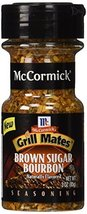 McCormick Grill Mates Brown Sugar Bourbon (3 oz) by McCormick - $14.80