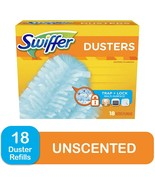 Swiffer Dusters, Multi Surface Refills, Unscented Scent, 18 count - $26.99