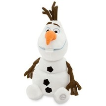 WDW DISNEY FROZEN OLAF MEDIUM PLUSH BRAND NEW WITH TAGS - $24.99