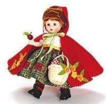 Madame Alexander Red Riding Hood - $39.99