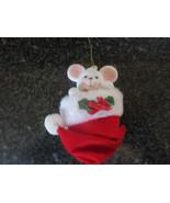 Avon Peekaboo Mouse ornament - $7.99