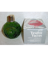 Avon Festive Faucets Sweet Honesty Cologne 1 oz  - $5.35