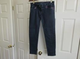 Guess Jeans  ,  Ladies Jeans , Blue , Vintage  , Size 27 - $29.61