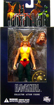 Justice League Alex Ross: Hawkgirl Series 6 Action Figure Brand NEW! - $39.99
